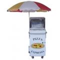 Carrinho Pizza
